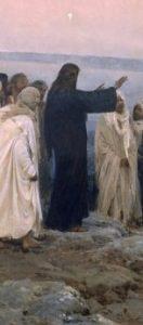 http://en.wikipedia.org/wiki/Triumphal_entry_into_Jerusalem#/media/File:Enrique_Simonet_-_Flevit_super_illam_-_1892.jpg